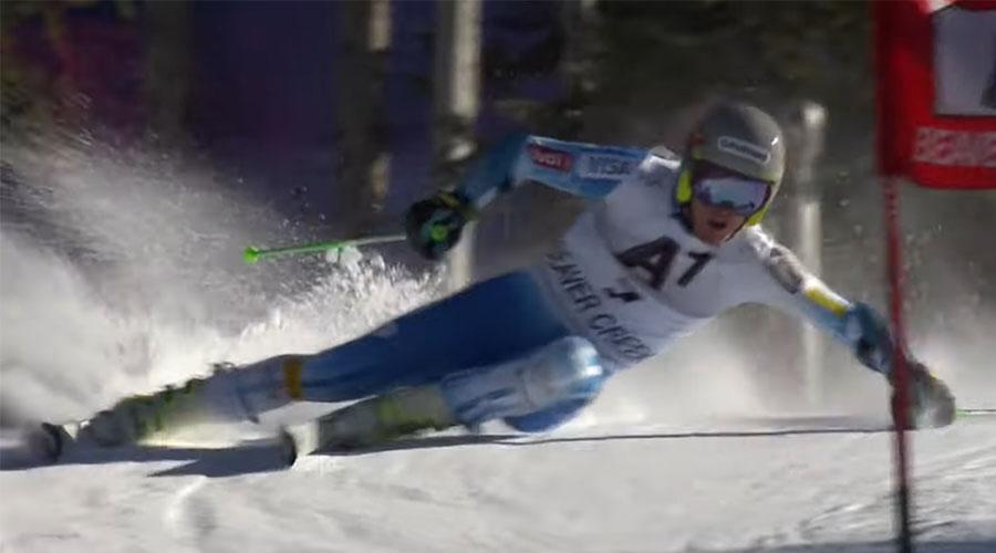 Fakten zum FIS Alpine Weltcup in Beaver Creek