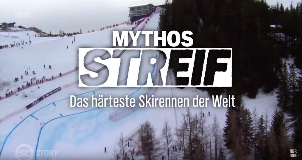 Mythos Streif | NDR Sportclub