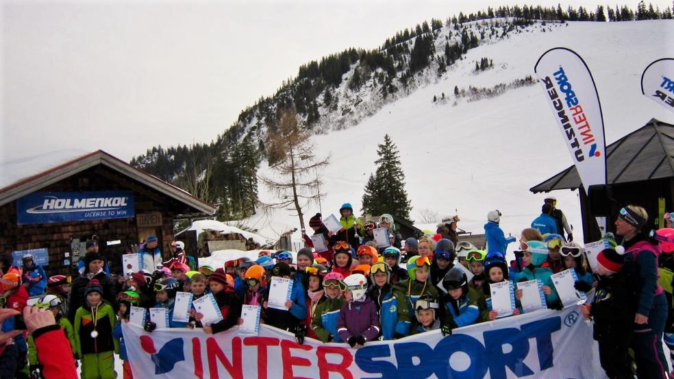 Intersport Utzinger Cup – Firstalm