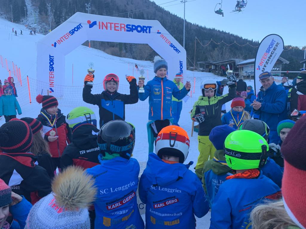 Intersport Utzinger Cup 3 – Lenggries