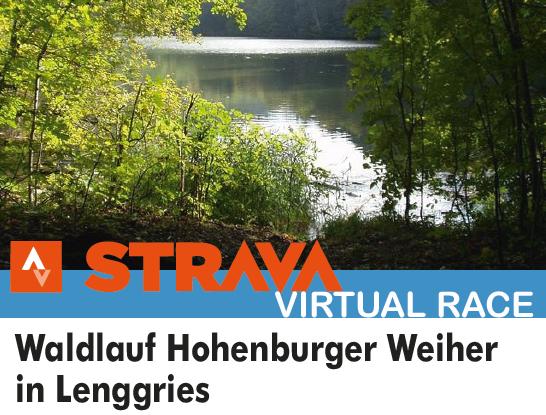 Hohenburger Schlosslauf 2020