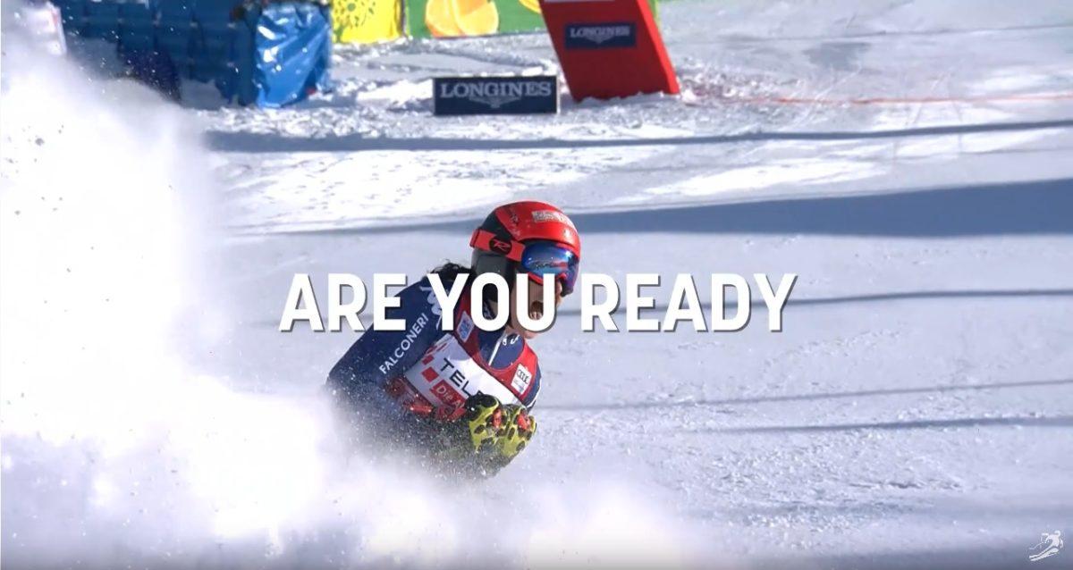 Trailer: 20/21 Audi FIS Ski World Cup