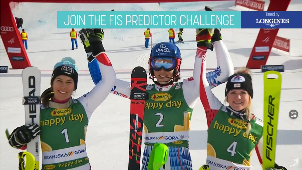 Who to Watch | Damen Slalom in Levi